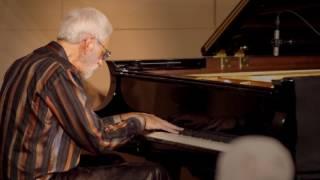 Zeitlin Meets Monk – Denny Zeitlin Solo Piano –  Jackie-ing