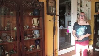 MASSIVE AMOUNT OF ANTIQUES LEFT BEHIND IN FORECLOSURE!!!