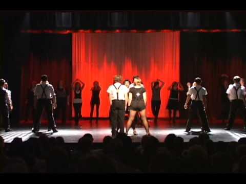 Cell Block Tango- Flowery Branch High School Theatre