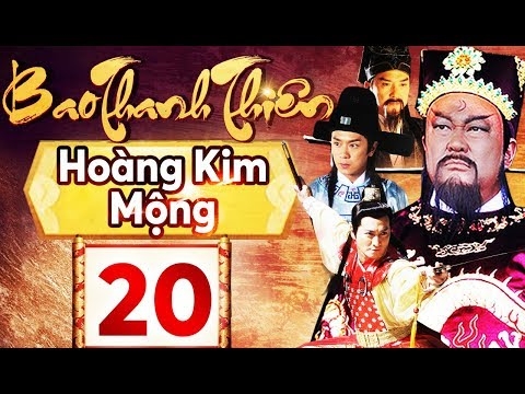 Phim Hay 2018 | Bao Thanh Thiên