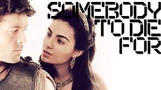Somebody to Die For - Jason Ariadne