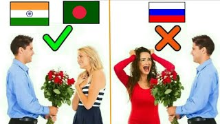 এই কাজগুলো ভুলেও বিদেশে করবেন না  | Never Do These Things in Foreign Countries  Bangla