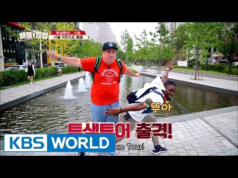 Battle Trip | 배틀트립 – Ep.22 : Two sam Tour [ENG/THAI/2016.11.06]
