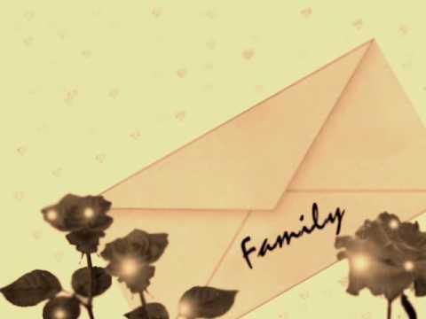 My Family (Yu Yu hakusho)