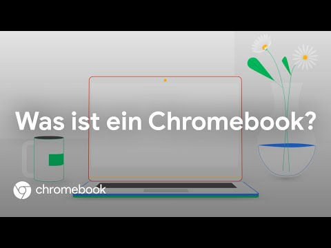 Was ist ein Chromebook?