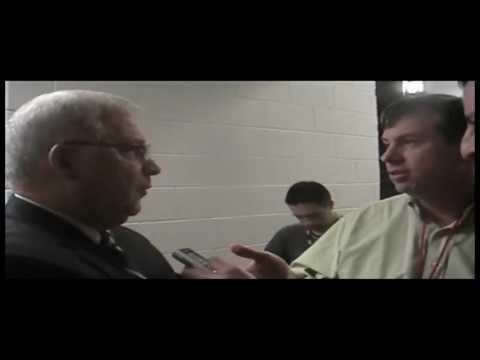 Bryan Murray Interview