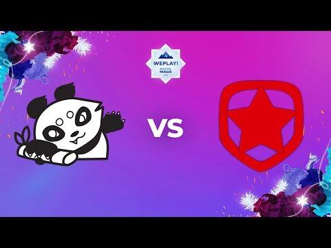 Fighting PandaS vs Gambit Esports vod