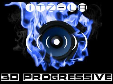 ITZELA - Djs Thomas y Jesus Varela - 3D Progressive (Año2002)