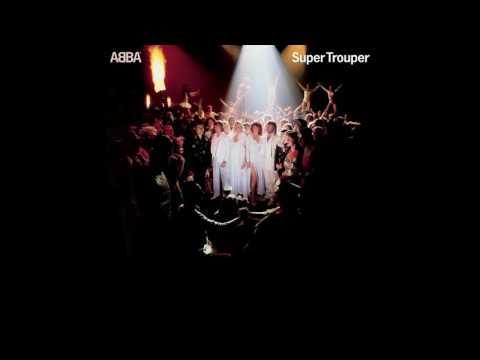 ABBA - Gimme Gimme Gimme Instrumental