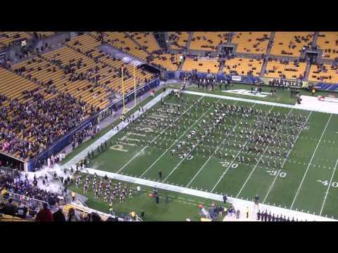 Pitt vs Virginia Tech high Pregame 10/27/2016