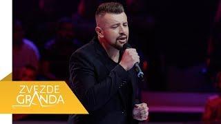 Dzenan Glavinic - Sve je laz, Kad se duse sretnu - (live) - ZG - 19/20 - 09.11.19. EM 08