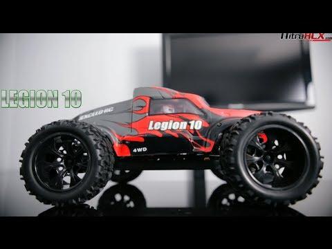 Microx Racing   Rally Car Review