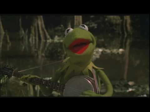 Regenbogen Song (Rainbow Connection) Deutsche/German Muppet Movie Filmmusik/Soundtrack