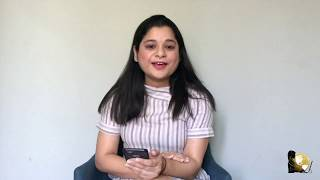 "Journey from ""COMING SOON"" to Launching the Talk Show ""LIVE"":  Neha Tripathi"