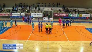 Movistar Inter vs Brezje Maribor
