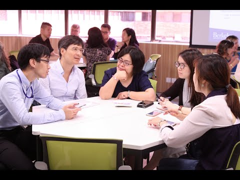 HKCPD Hub International Conference 2021 - Hong Kong