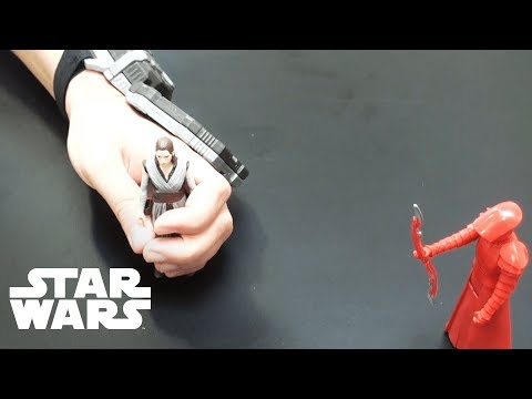 Star Wars - Force Link Action Figures: Check Out These Hints & Tips!