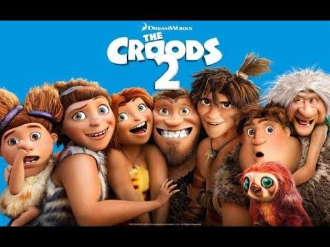 Download Leia a descrição...Os Croods 2 - Uma Nova Era   Filme Completo Dublado 2021 (Inédito no Brasil)