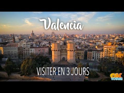 [Espagne] Visiter Valencia : que voir que faire à Valence ?