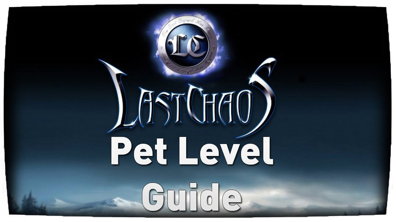 Last chaos [asgard] level ups 1-161 youtube.