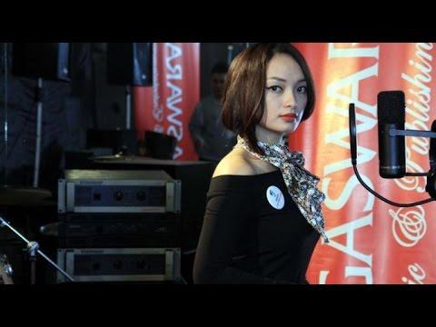 BANG JONO (HOUSEMIX) - ZASKIA GOTIK karaoke dangdut download ( tanpa vokal ) cover