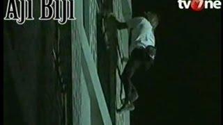 Olah Raga Ekstrim @ Spiderman Prancis Panjat CAYAN TOWER (307M)