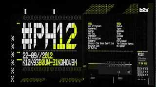 Dyprax feat MC Syco - Culture Of Chaos [Official #PH12 Anthem]