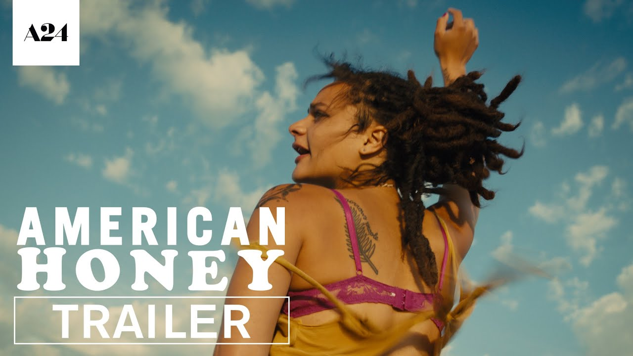 American Honey | Official Trailer HD | A24 #1