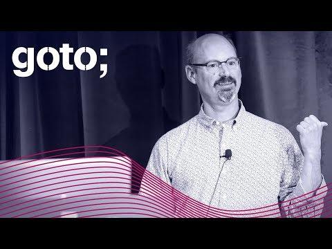 GOTO 2018 • Attitude Determines Altitude: Engineering Yourself & Your Teams • Randy Shoup