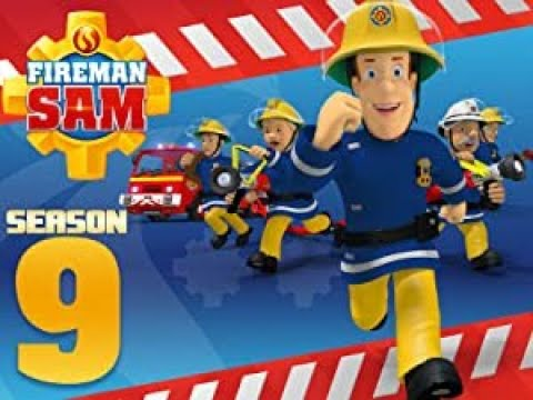 Download Sam, a tűzoltó S09 - Teljes évad