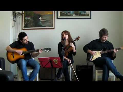 effaf stairway to heaven led zeppelin acoustic cover youtube. Black Bedroom Furniture Sets. Home Design Ideas