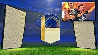 MI PRIMER ICONO - PACK OPENING FIFA 18 !!!