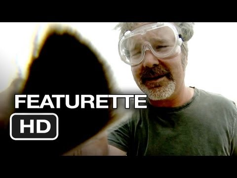 The Lone Ranger Featurette - In The Elements (2013) - Johnny Depp, Armie Hammer Western HD