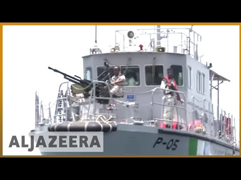 🇸🇦 🇾🇪 Saudi suspends oil shipments through key strait after Houthi attacks | Al Jazeera English thumbnail