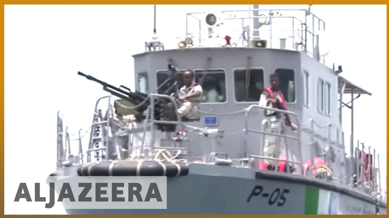 Saudi suspends oil shipments through key strait after Houthi attacks   Al Jazeera English