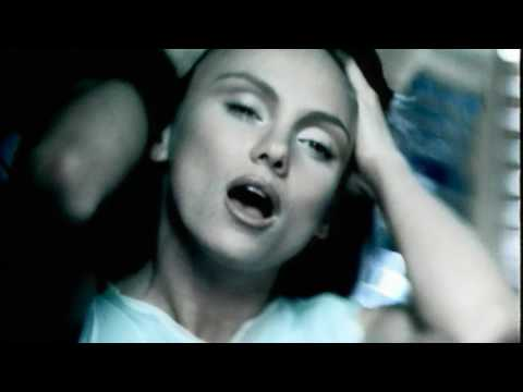 Клип Tina Cousins - Mysterious Times