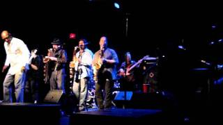 Tower Of Power - And You Know It (Buffalo, NY 11/11/08)