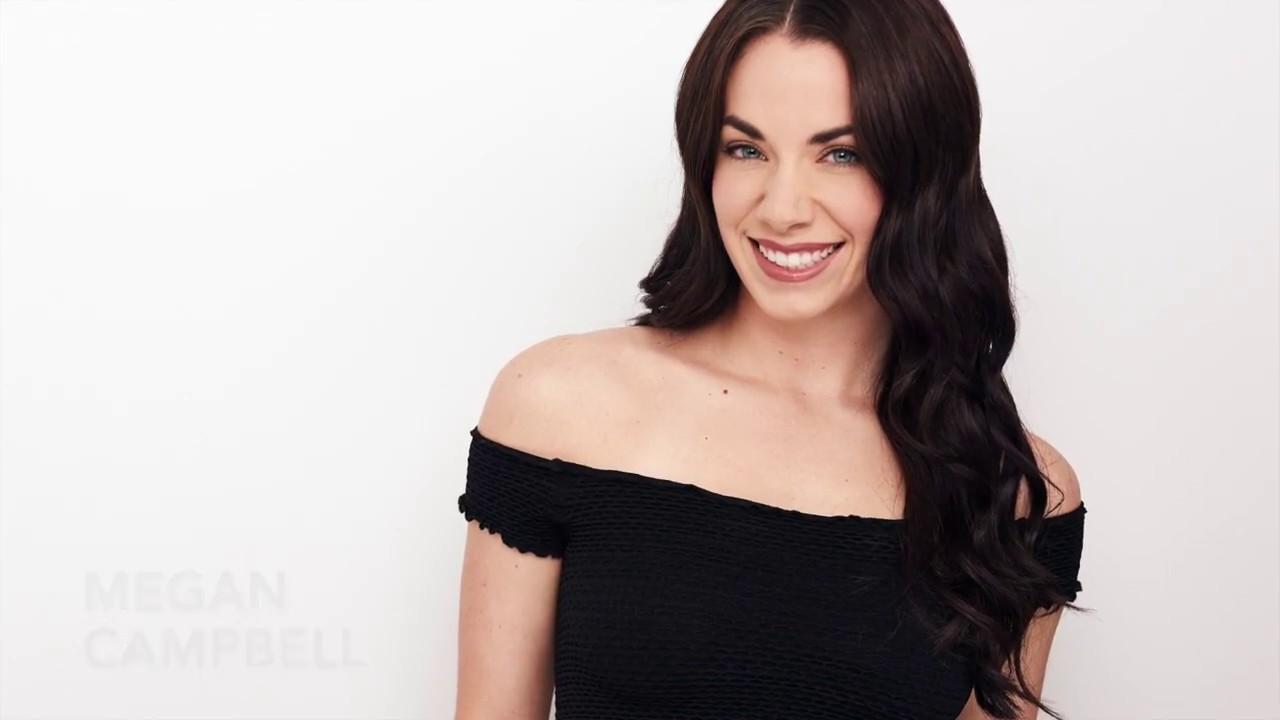 Megan Campbell - Dance Reel