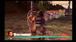 Dynasty Warriors 4: Xtreme Legends Quick Mods