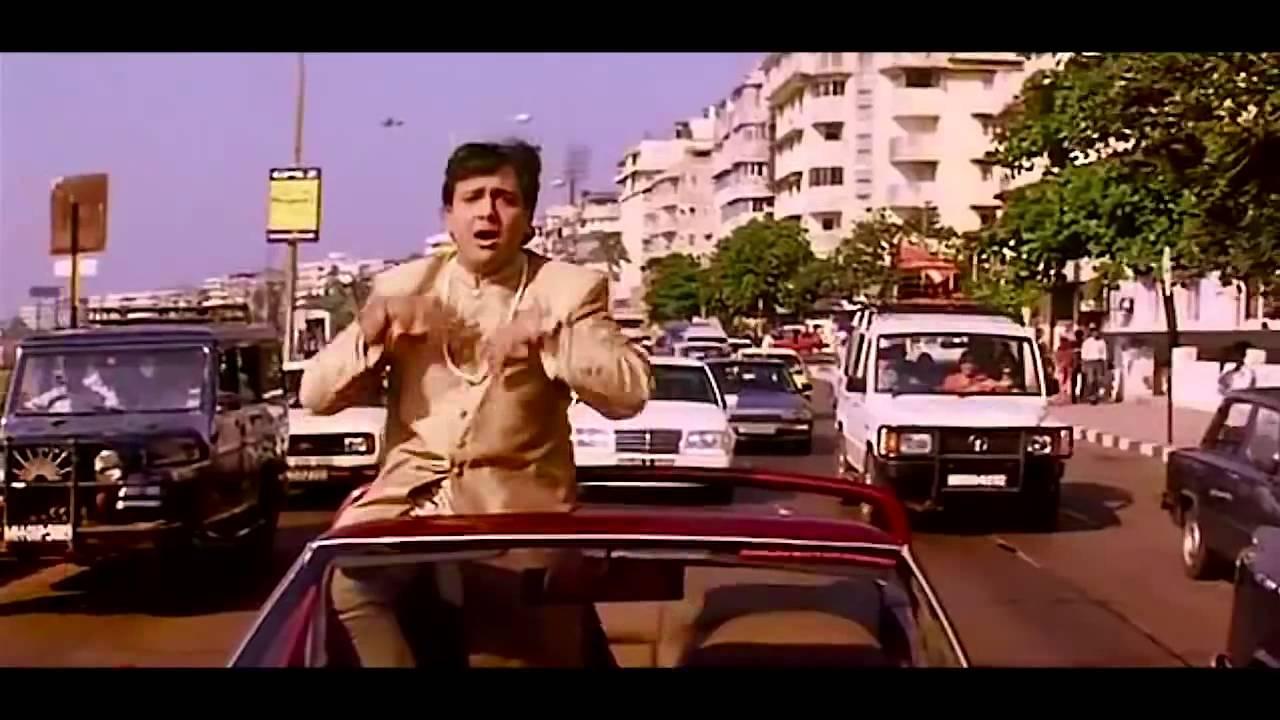 Download Tere Bina Dil Lagta Nahi 1 & 2   Deewana Mastana 720p HD Song