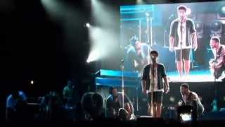 Curacao North Sea Jazz Festival 2014 - Bruno Mars