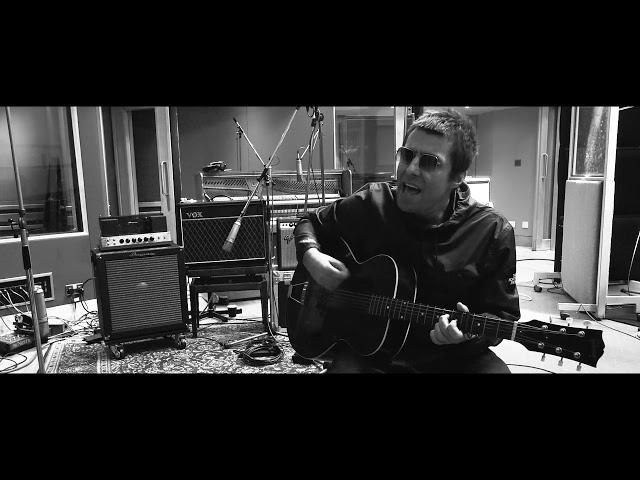 Liam Gallagher - Eh La