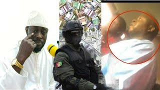 Urgent : Bougazaelli  Gendarme yi Nioma Lathie 50 millions pour Ma. Sonhibou,défend Les Gendermari..