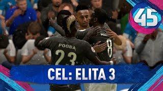 CEL: ELITA 3 - FIFA 19 Ultimate Team [#45]