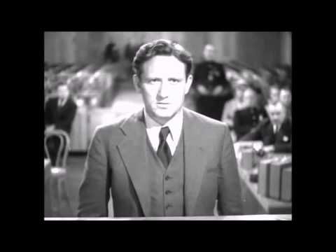 Fury  1936, Scene  , Spencer Tracy