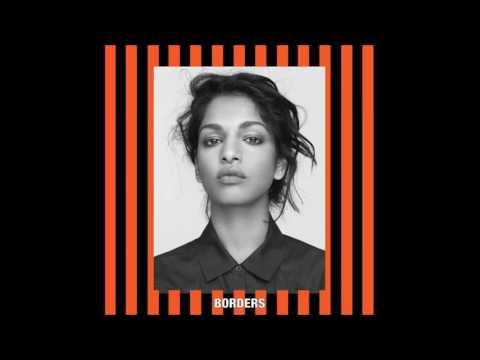 M.I.A. – Borders (Instrumental)   HQ