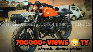 pulsar 200 into cafe racer (2)