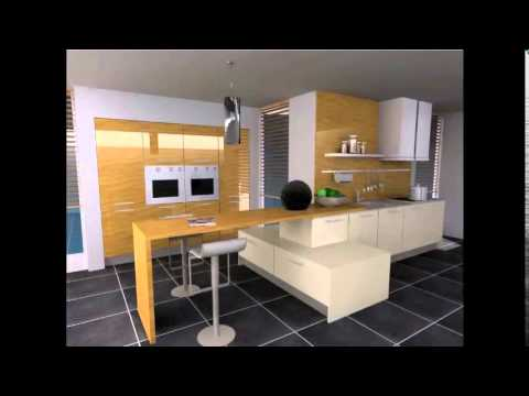 Kitchen Makeover Decor Package