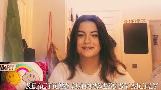 Baixar REACTION: HAPPINESS BY MCFLY