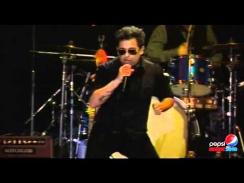 Andrés Calamaro (''3 Marías'') / Día 4 - 23/10/2010 - Costanera Sur - PEPSI MUSIC 2010 mp3